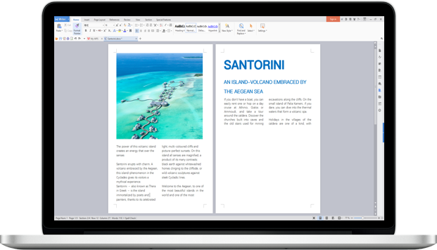 Free WPS Office Suite for PC & Mobile, Windows, Mac, iOS