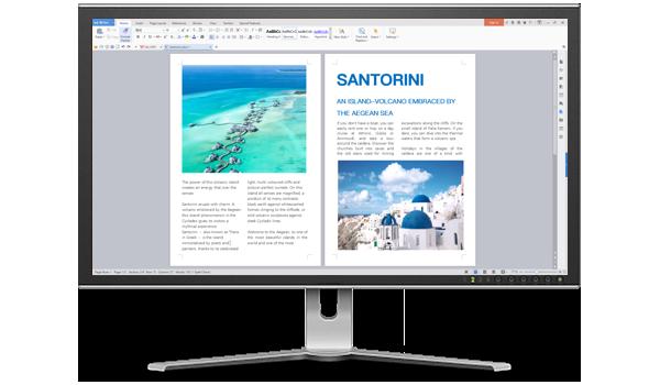 Free WPS Office Suite for PC desktop