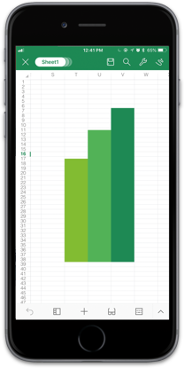 WPS Office for iOS - Free Office for iPhone, iPad Touch - WPS Office